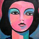 Louise by Bill Proctor