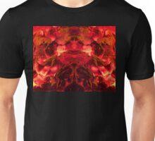 Fire Martian Unisex T-Shirt