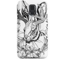 The Majestic Jackalope Samsung Galaxy Case/Skin