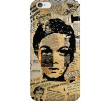 It's Happening iPhone Case/Skin