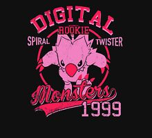 Spiral Twister Unisex T-Shirt