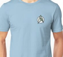 Star Trek Command - The Motion Picture Unisex T-Shirt