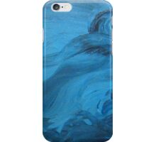 Shadows in the Depths iPhone Case/Skin