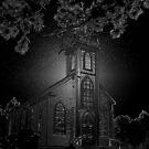 """The Birds"" church by the57man"
