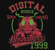 Super Shocker Kids Clothes