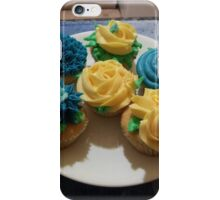 Cup cakes iPhone Case/Skin