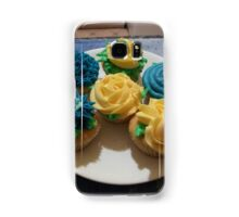 Cup cakes Samsung Galaxy Case/Skin