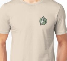 Star Trek Security - The Motion Picture Unisex T-Shirt