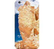 Hoodoo iPhone Case/Skin