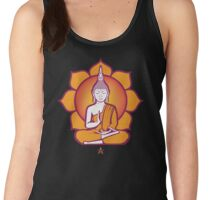 Be At Peace Women's Tank Top
