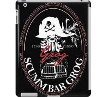 Grog, Is Good For You 2 iPad Case/Skin