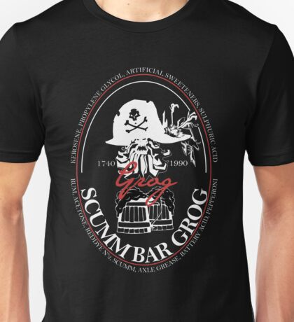Grog, Is Good For You 2 Unisex T-Shirt