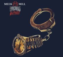 Meek Mill - Dreams and Nightmares by BlackHokageBruh