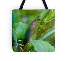 Slugs need love too! Tote Bag