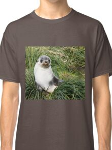 Seal pup Classic T-Shirt