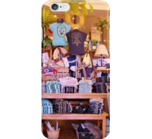 OHHH THE DISPLAYS! iPhone Case/Skin