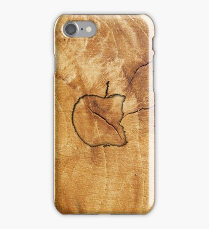 Engraved iPhone Case/Skin