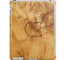 Engraved iPad Case/Skin