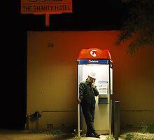 Telephone Booth 563 by Joseph Darmenia