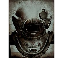 Captain Nemo Photographic Print