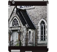 Maine Historic Library iPad Case/Skin