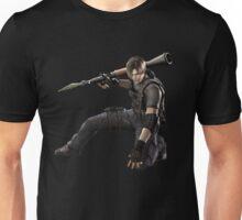 Leon Resident Evil - Shirt Unisex T-Shirt