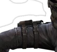 Leon Resident Evil - Shirt Sticker