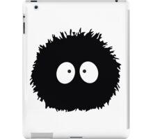 Soot Ball iPad Case/Skin
