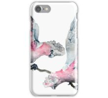 What a Pair of Galahs! iPhone Case/Skin