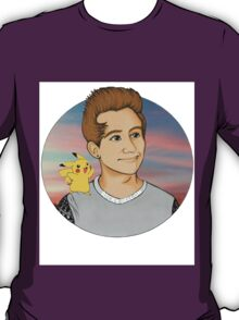 RICKY  T-Shirt