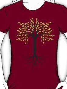 tee tree T-shirt  T-Shirt