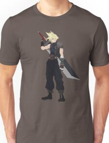 Cloud (FF7) Unisex T-Shirt