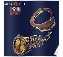 Meek Mill - Dreams and Nightmares Poster