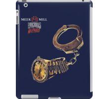 Meek Mill - Dreams and Nightmares iPad Case/Skin