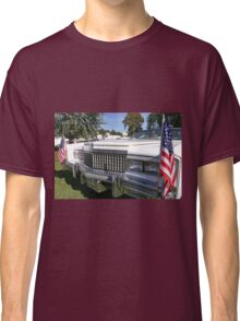 Beautiful American car  08 (c)(t) by Olao-Olavia / Okaio Créations with fz 1000  2014 Classic T-Shirt