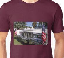 Beautiful American car  08 (c)(t) by Olao-Olavia / Okaio Créations with fz 1000  2014 Unisex T-Shirt