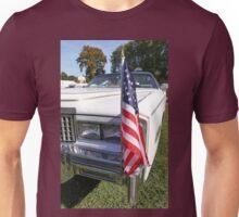 Beautiful American car  09 (c)(t) by Olao-Olavia / Okaio Créations with fz 1000  2014 Unisex T-Shirt