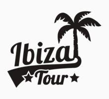 Ibiza tour by Designzz