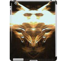 Hero Mask iPad Case/Skin