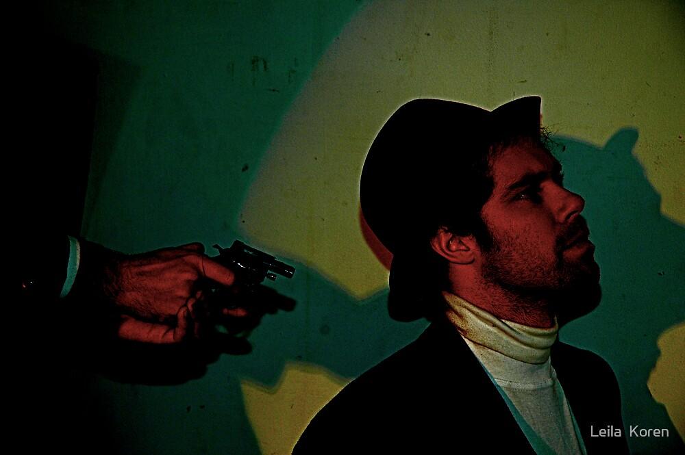 Don't Kill Men in Hats by Leila  Koren