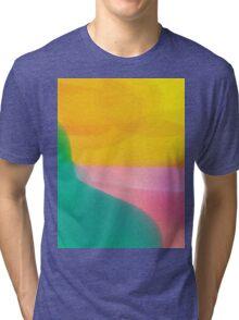 Love Color Tri-blend T-Shirt