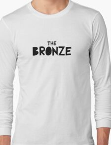 The Bronze (Buffy) Long Sleeve T-Shirt