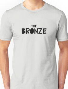 The Bronze (Buffy) Unisex T-Shirt