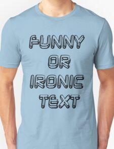 WOOO! T-Shirt