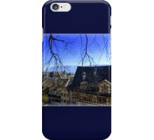 Switzerland in Beauty iPhone Case/Skin