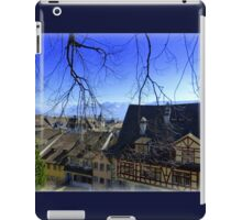 Switzerland in Beauty iPad Case/Skin