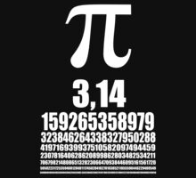 PI by AndMar