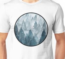 Clear Winter Unisex T-Shirt