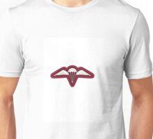 3 RAR wings Unisex T-Shirt