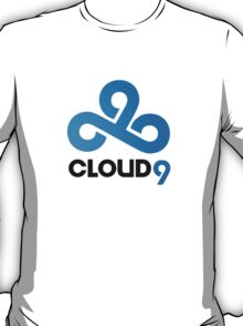 CLOUD 9 GAMING T-Shirt